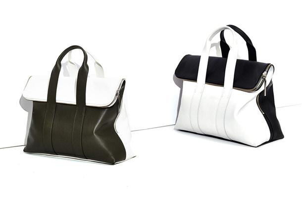 中村アン、美香などトップモデルも愛用するバッグ『31 HOUR』日本限定カラー発売!