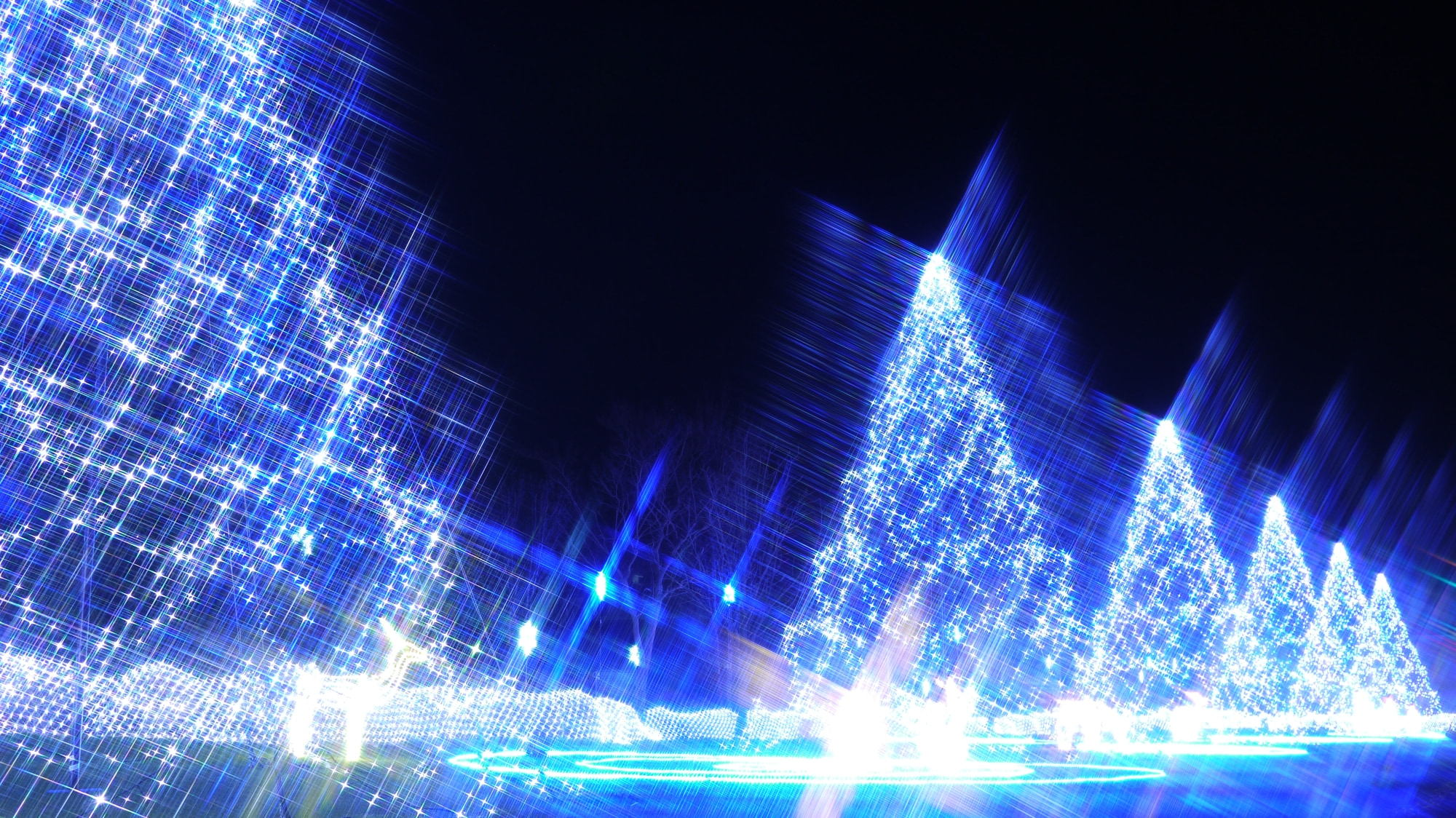 クリスマス,旅行,カップル,国内,おすすめ,2016,画像