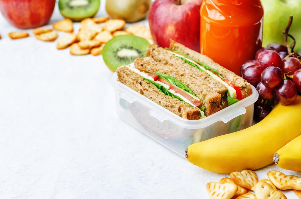 忙しい朝はパパッとお弁当作り!子供もきっと喜ぶサンドイッチ特集