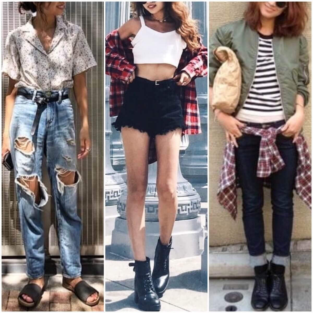 90年代 ファッション ヤンキー