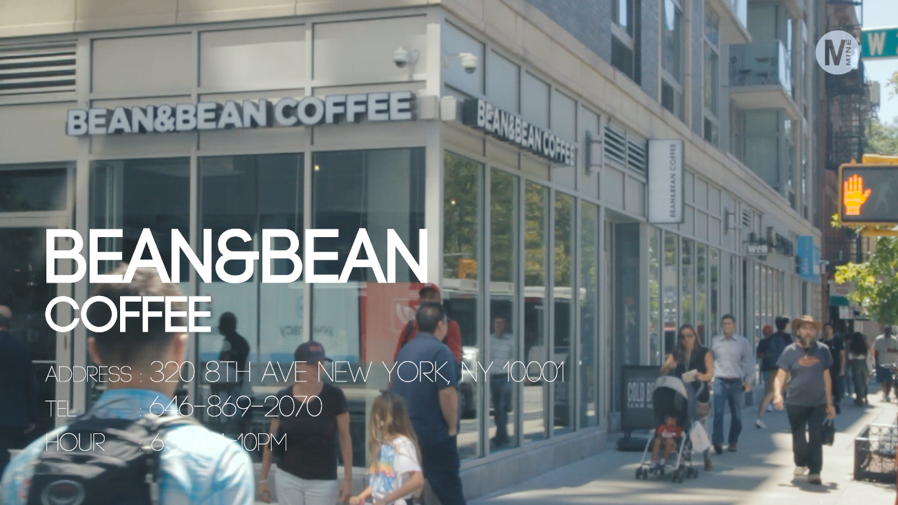 """いつでもフレッシュなコーヒーを!大人気の""""BEAN & BEAN"""""""