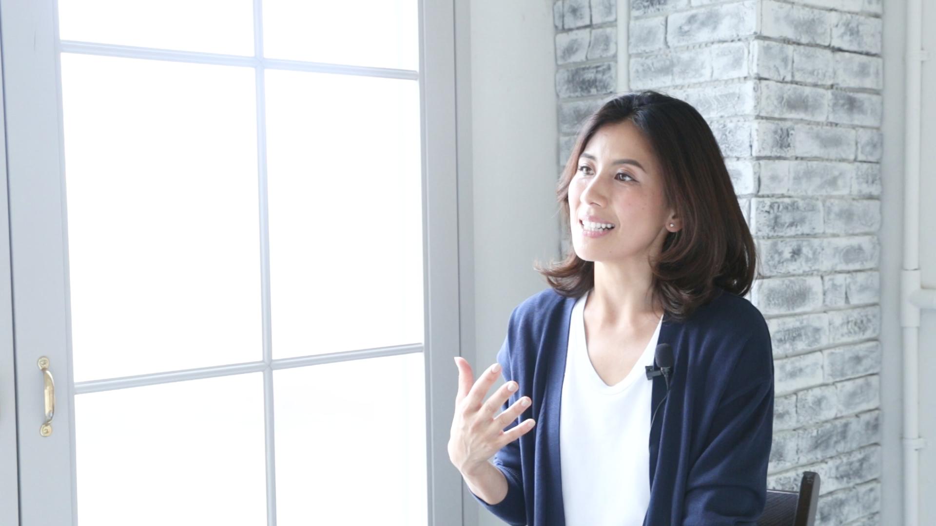 【美を創るTripleコラボジュース】長谷川理恵さんの想いが詰まった開発秘話