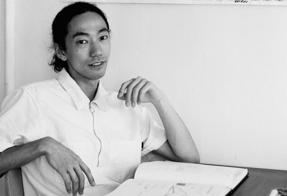 NYストリートシーンの中核で認められた、唯一の日本人グラフィックデザイナー、Toya Horiuchi氏インタビュー