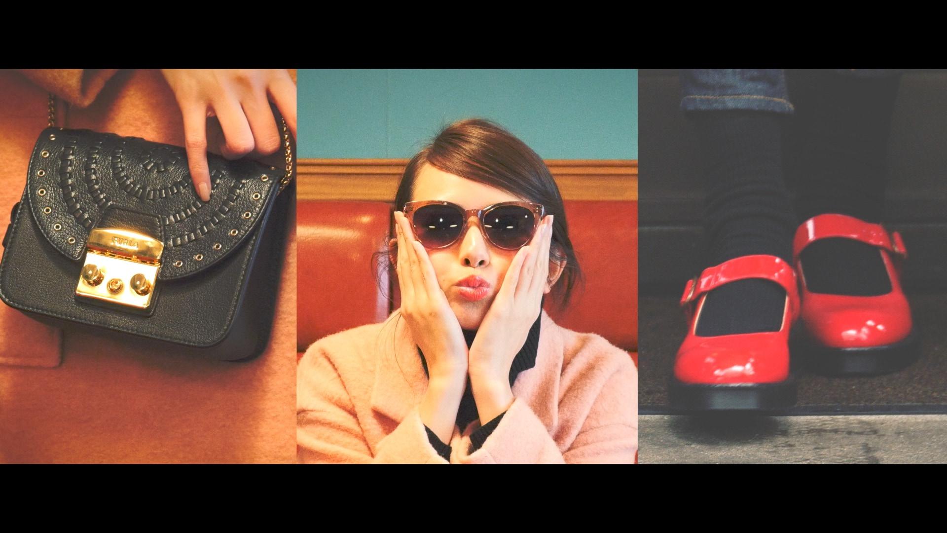 【靴&バッグ特集PART1】週末、お出かけする日の靴&バッグ