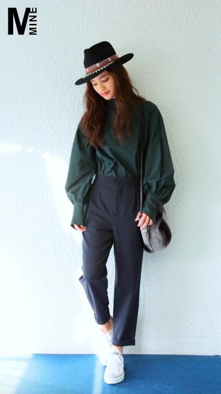 【ZARA特集】ZARAで始める最旬ファッション♯2〜mode style〜