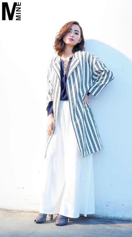 fashion with choker