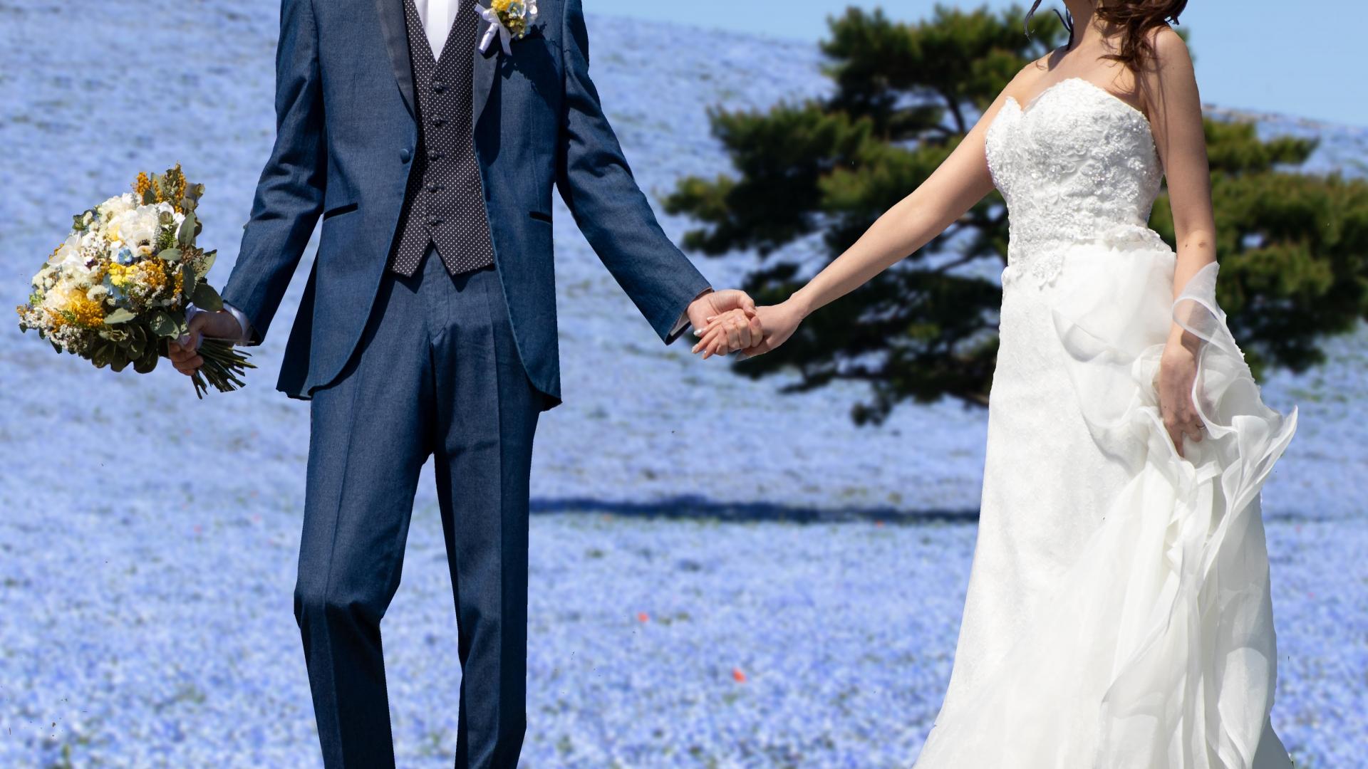 結婚する夢の意味を解説