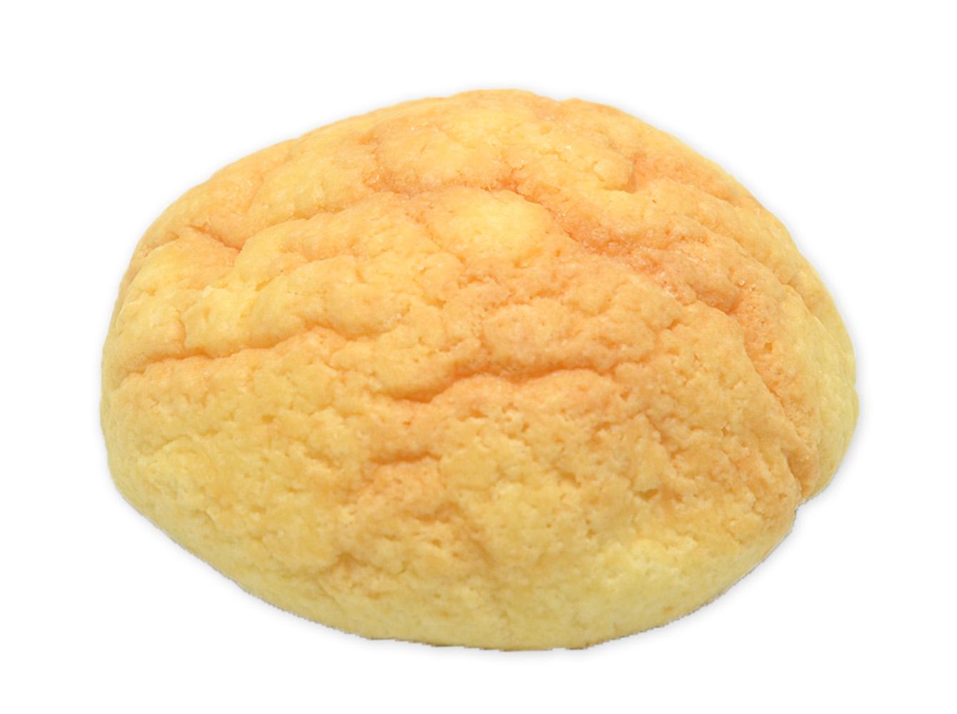 やさしい甘さのメロンパン
