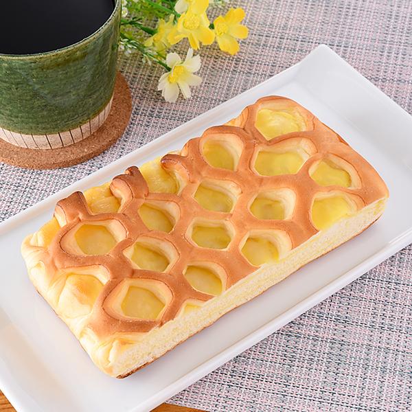 ソフトなチーズクリームパン(北海道産クリームチーズ)