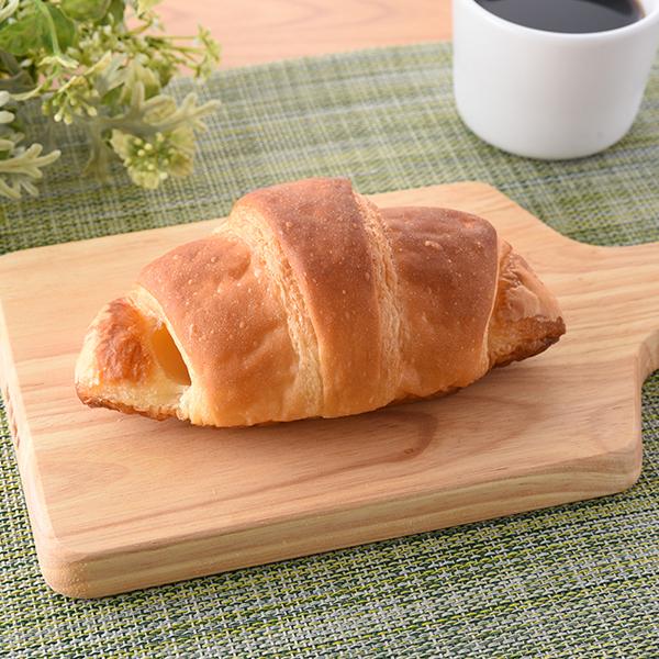 ベーコンの塩バターパン