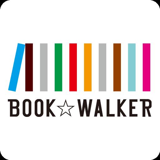 雑誌読み放題サービス「BOOK☆WALKER」