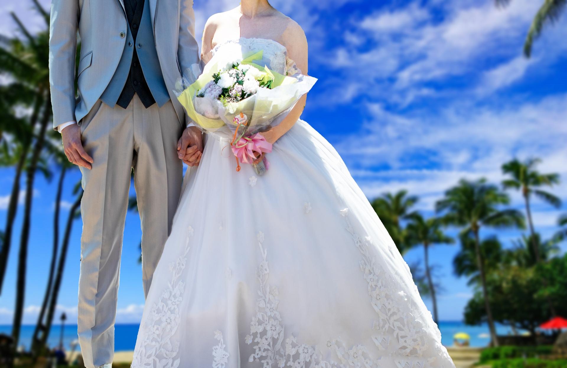 自分以外が結婚する夢