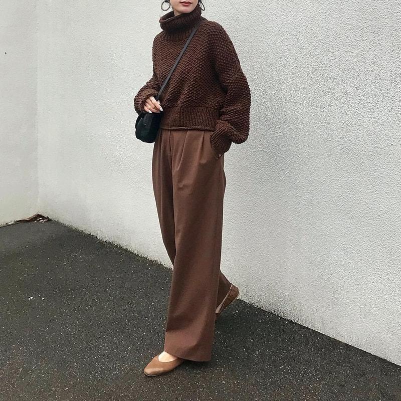 度 服装 13 【気温13度】初冬のおすすめスカートコーデ5選♪寒さ対策ばっちりな服装