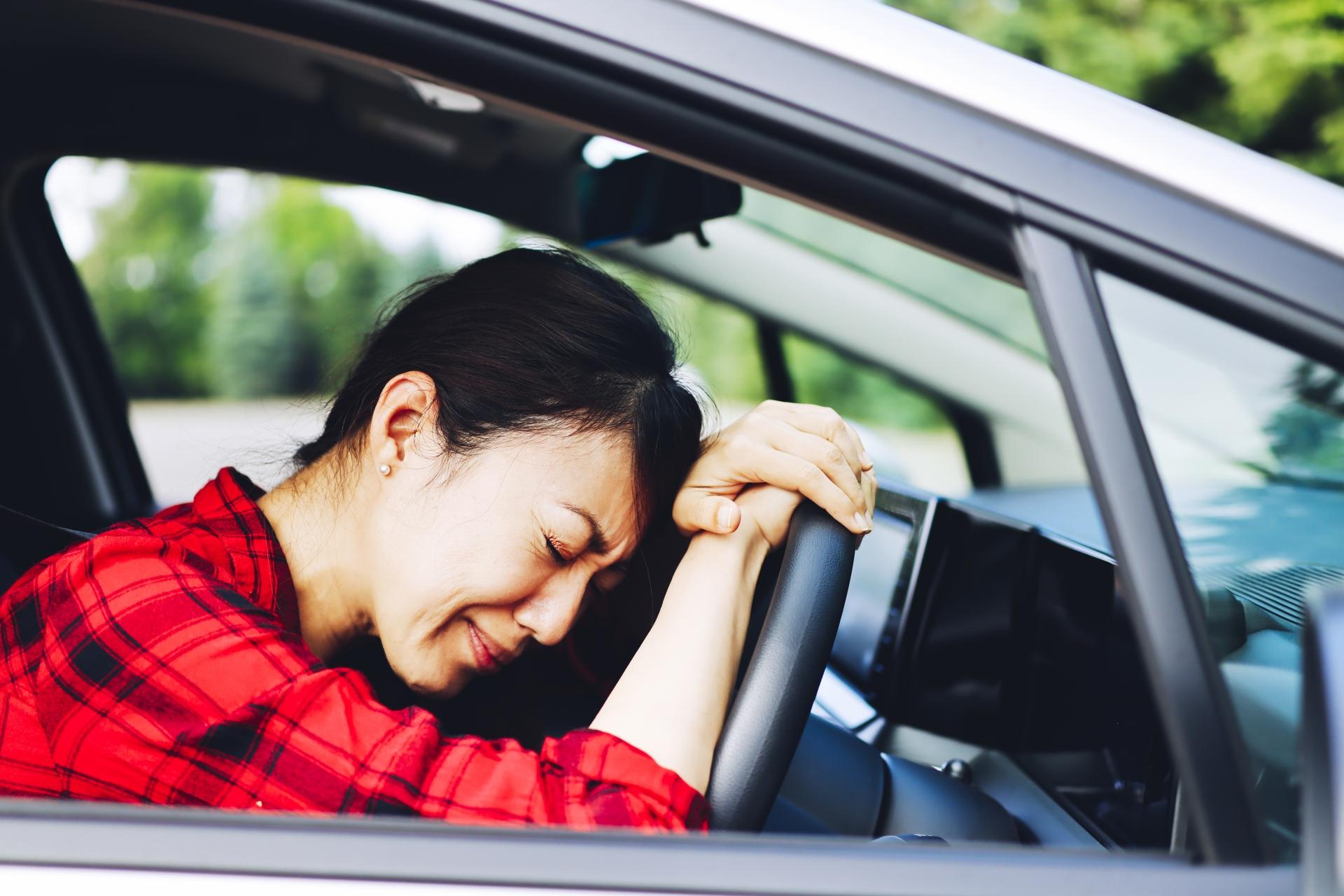 【夢占い】交通事故の夢の意味意味とは?車の状況や持ち主別に解説
