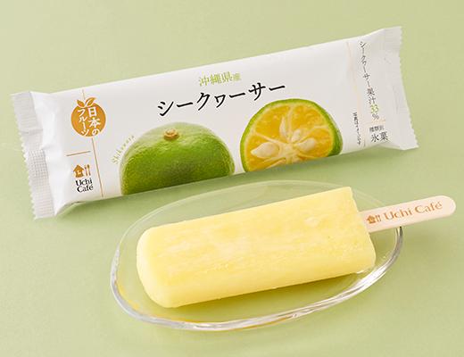 日本のフルーツ 沖縄県産シークヮーサー 80m
