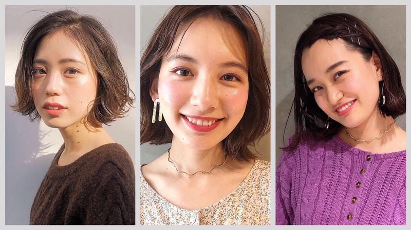 前髪 センター 分け 【男女別】前髪の作り方|センター分け/触覚前髪/立ち上げ/斜めバング
