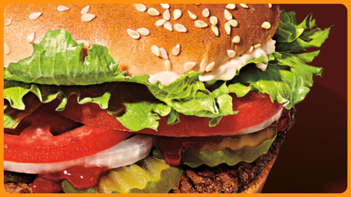 バーガーキングおすすめ人気メニュー18選!カロリー・値段・お得な500円セットも紹介