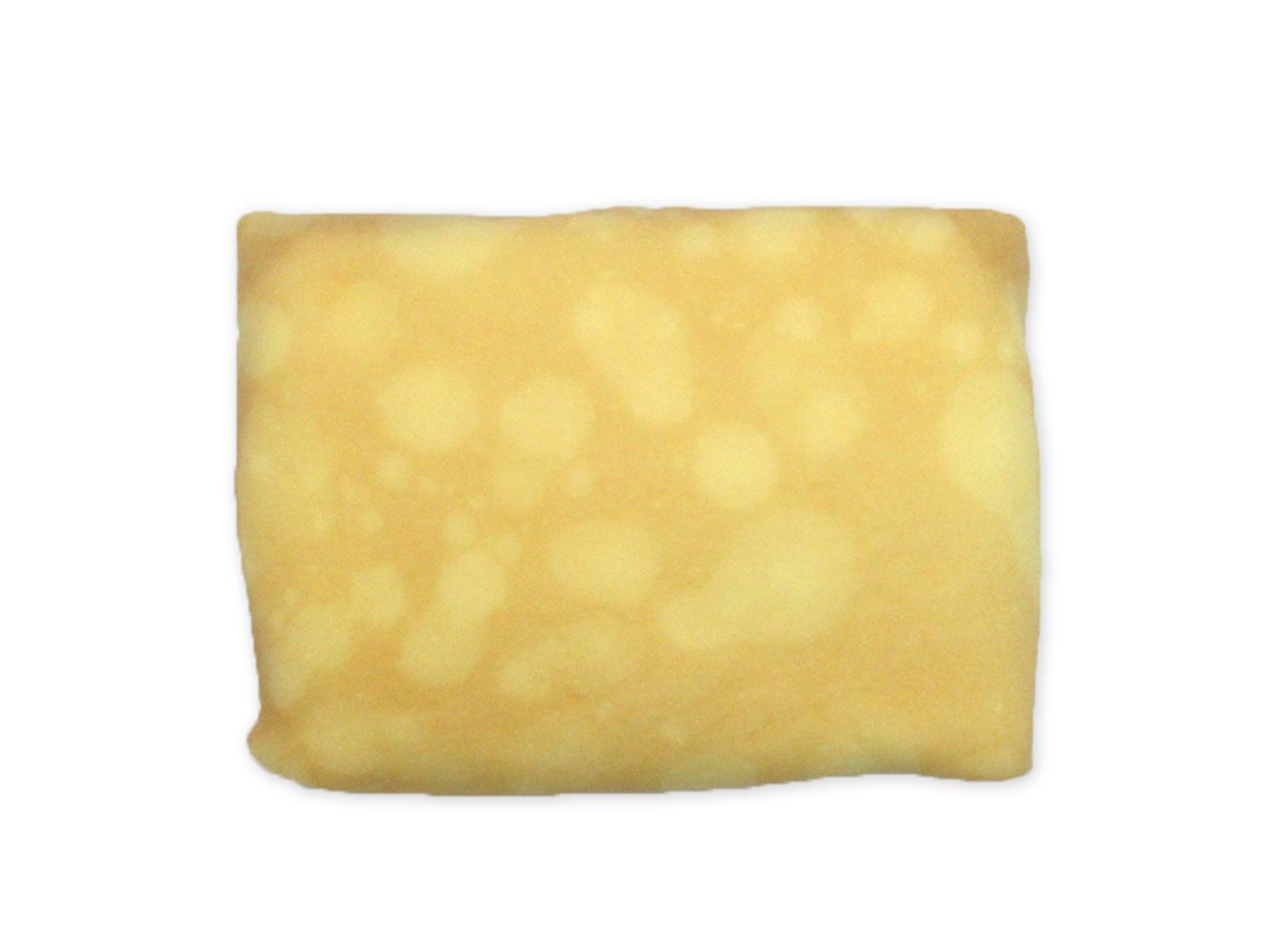 もっちりクレープ ブルーベリーレアチーズ