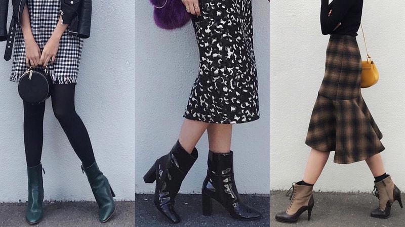 2019,2020】秋冬の人気ブーツを種類別にチェック!|MINE(マイン)