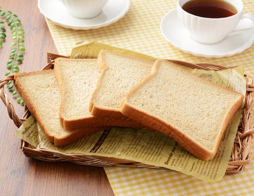 NL ブラン入り食パン 〜乳酸菌入〜(4枚入り)