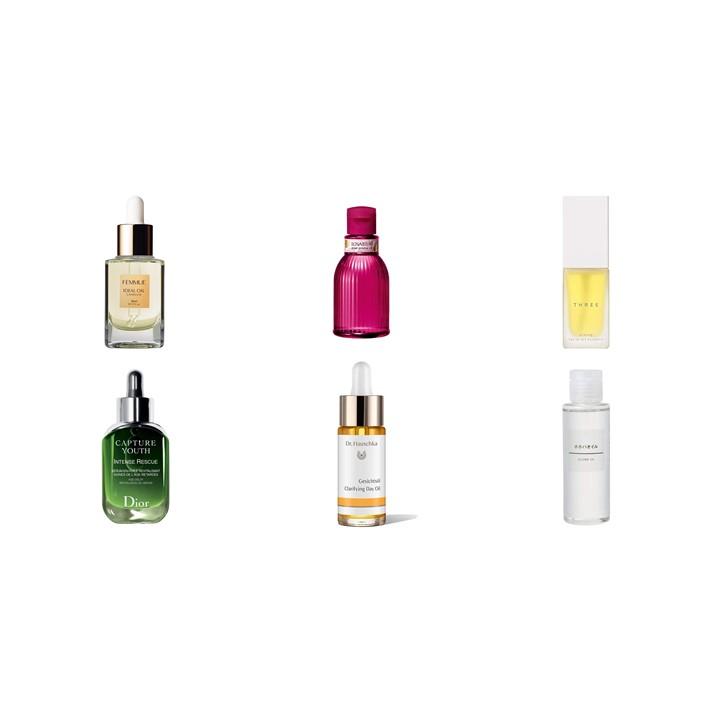 オイル美容液おすすめランキング21選!プチプラ・デパコスの人気商品をPICKUP