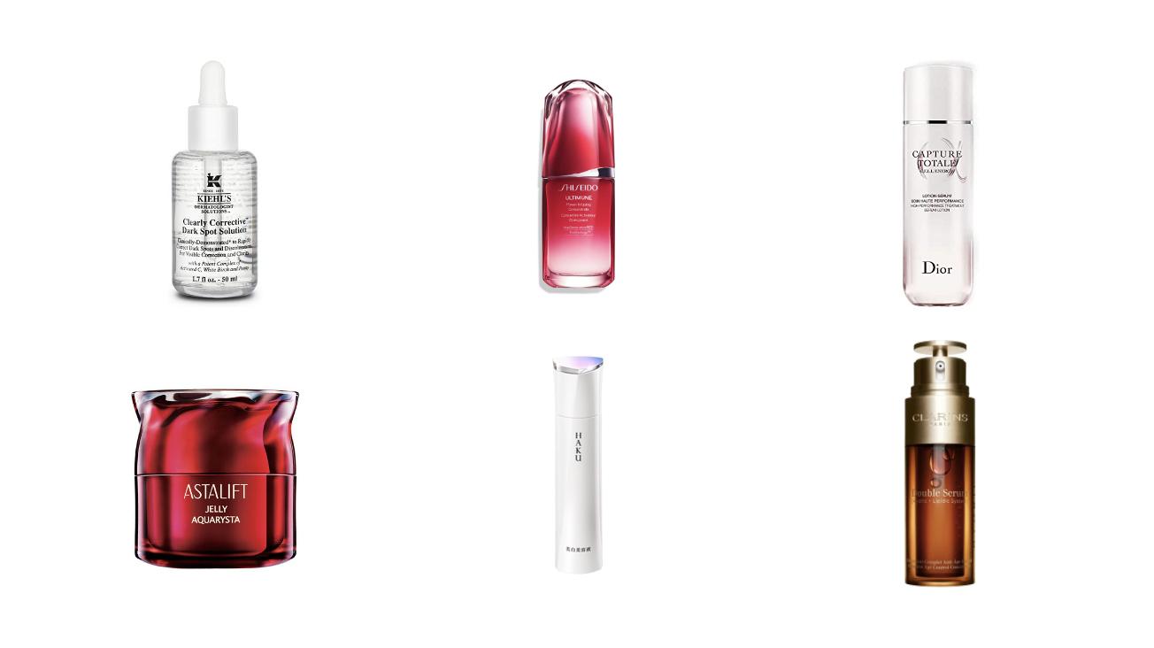 40代向け『デパコス基礎化粧品』のおすすめをご紹介!ランキング形式で一挙にお届け♪