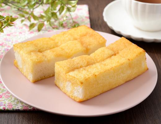 発酵バター香る旨じゅわフレンチトースト