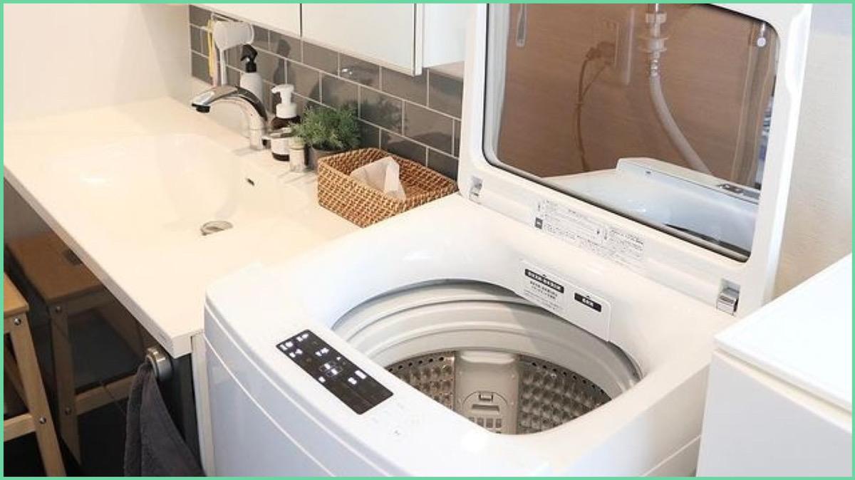 一人暮らしにおすすめの洗濯機ランキング10選「安い」「静か」人気メーカーのコスパ最強モデルを厳選