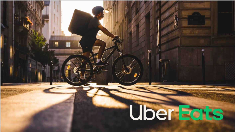 Uber Eats(ウーバーイーツ)の配達パートナーの登録方法や報酬について解説!