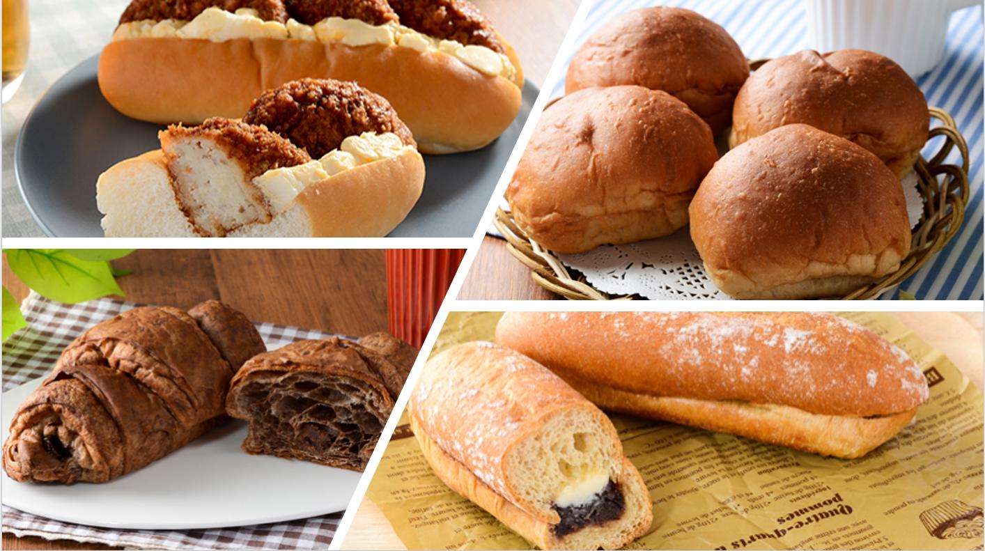 【9月14日更新】ローソンの人気パンおすすめまとめ!新商品から定番パンまで紹介