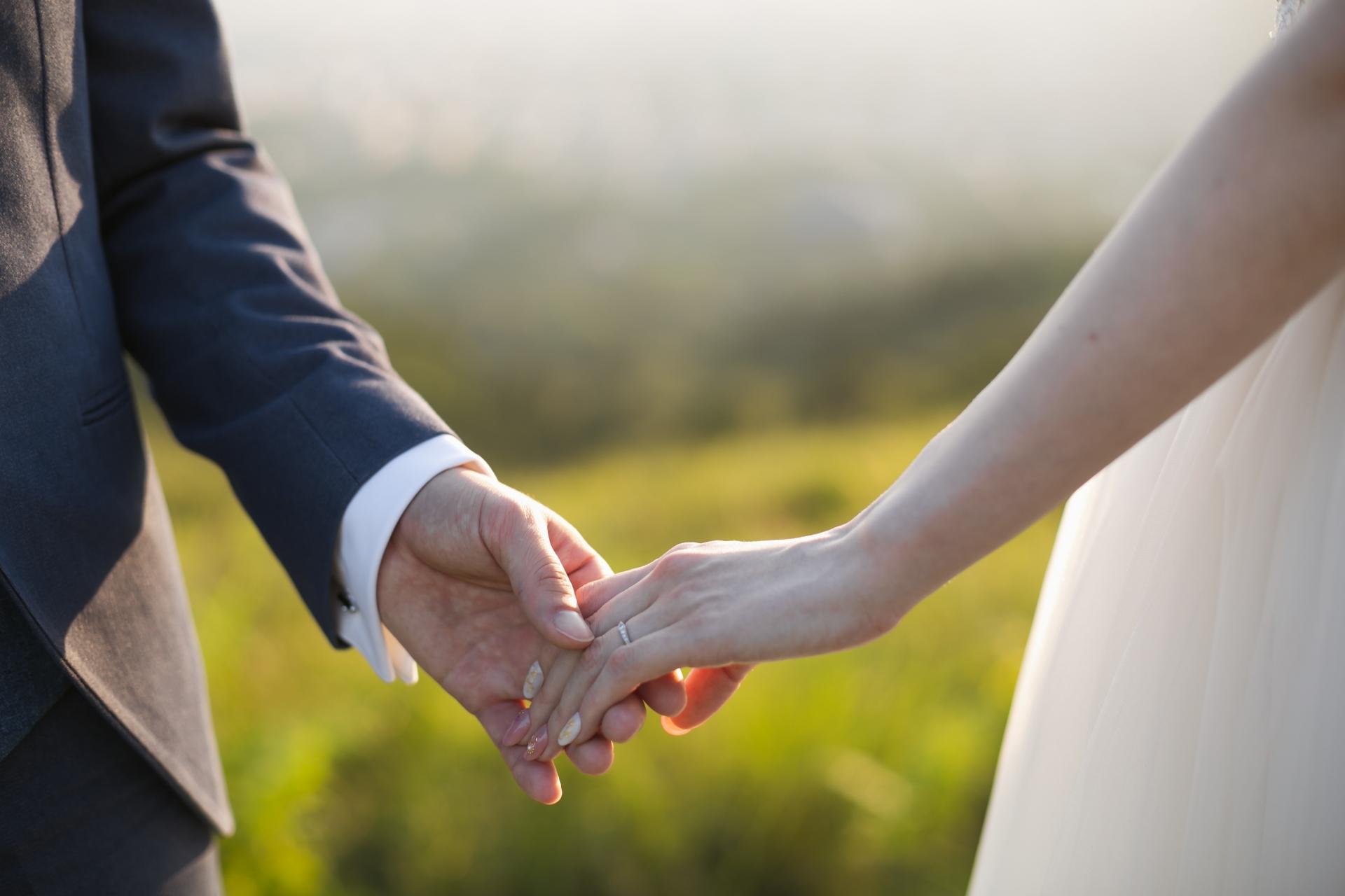 結婚する夢《シチュエーション別》