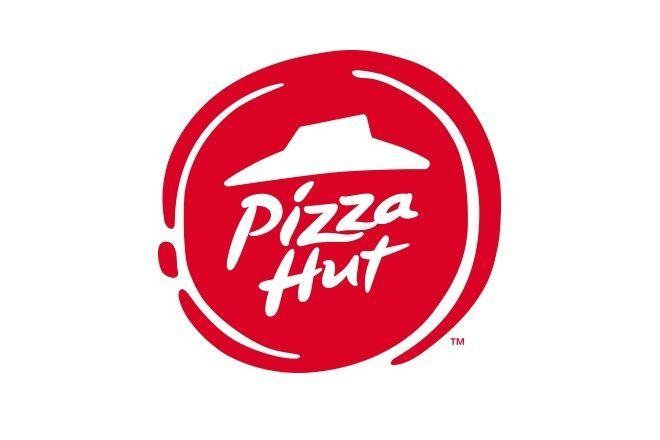 ピザハットのロゴ
