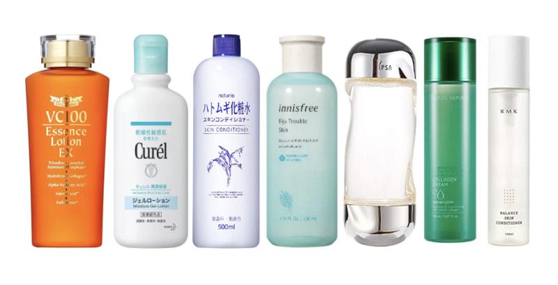 水 おすすめ 化粧 保湿