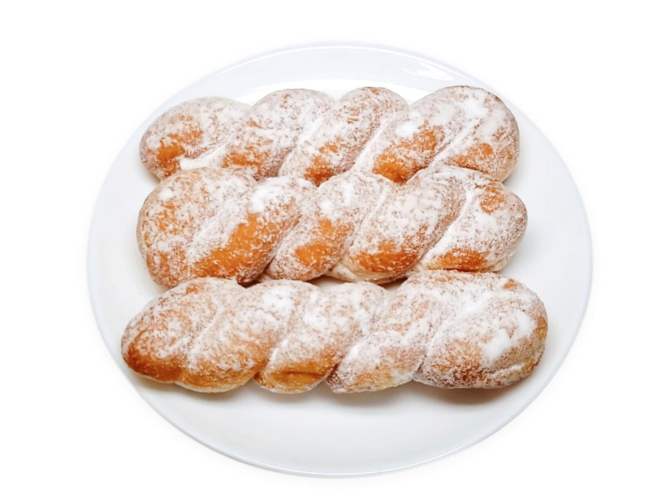 セブンプレミアム ツイストドーナツ(3個入り)