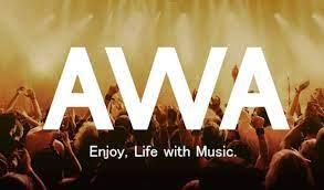 サブスク音楽配信サービス「AWA」