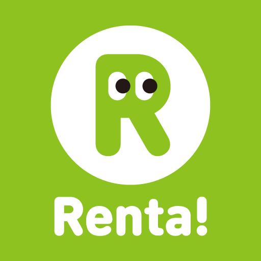 漫画アプリ「まんがRenta!」