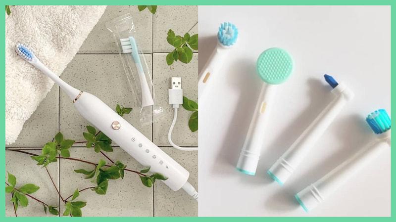 ランキング 電動 歯ブラシ