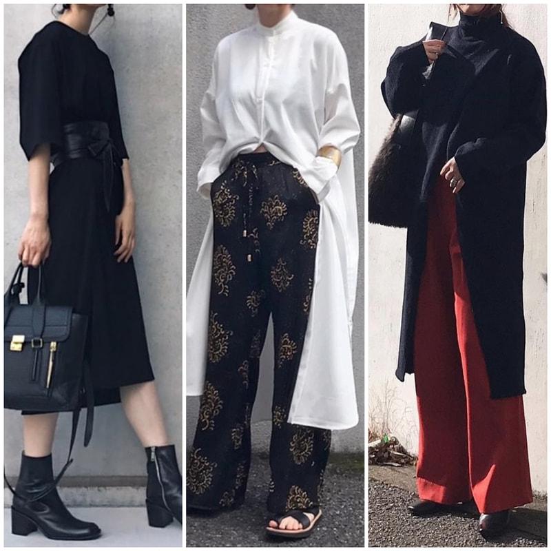 系統 メンズ ファッション