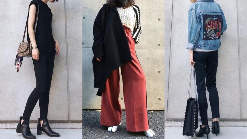 ストリートファッション【レディース17選】5つのコツでクールな