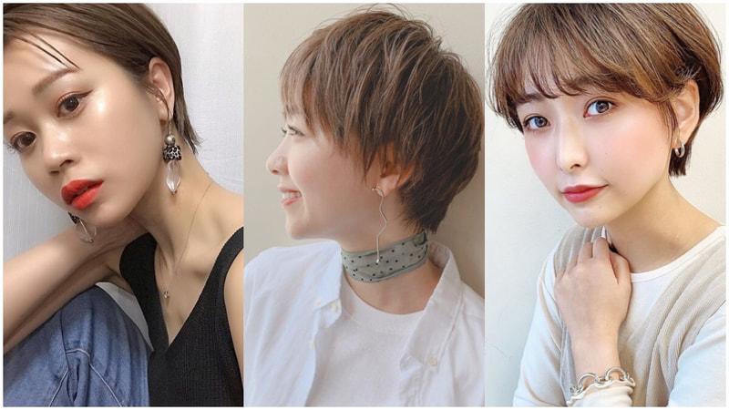 2020 髪型