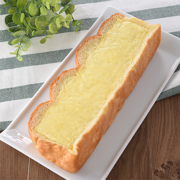 ちぎれるシュガーマーガリンのパン(ロレーヌ岩塩入りマーガリン使用)