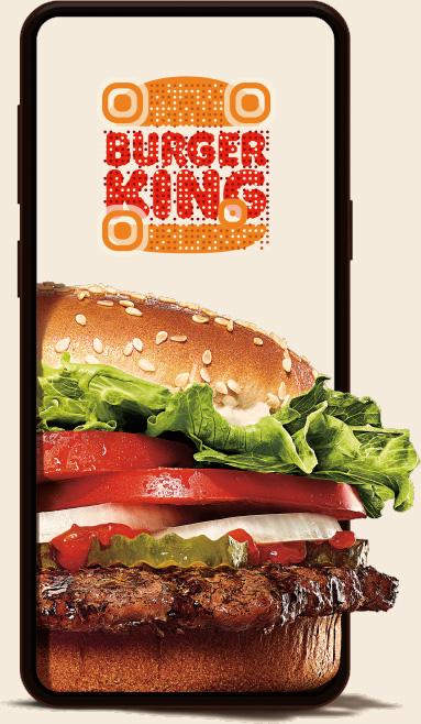 バーガーキングのクーポン