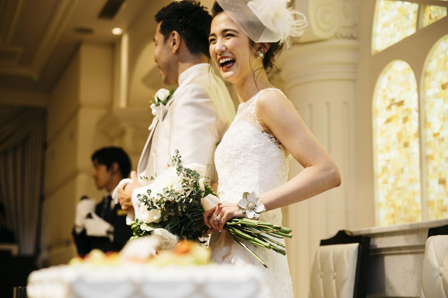 モデル・片桐ゆたか、結婚式を挙げるまでのマイルール10