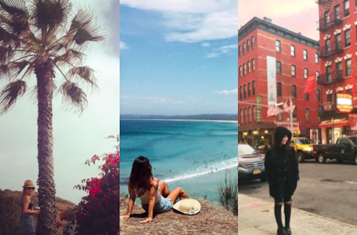 一生に一度はしてみたい!憧れの海外生活を経験した3人にインタビュー【LA・オーストラリア・NY】
