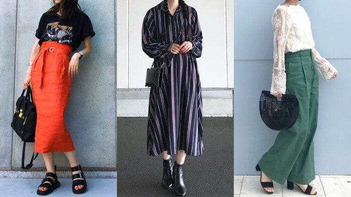 「レトロファッション」21選