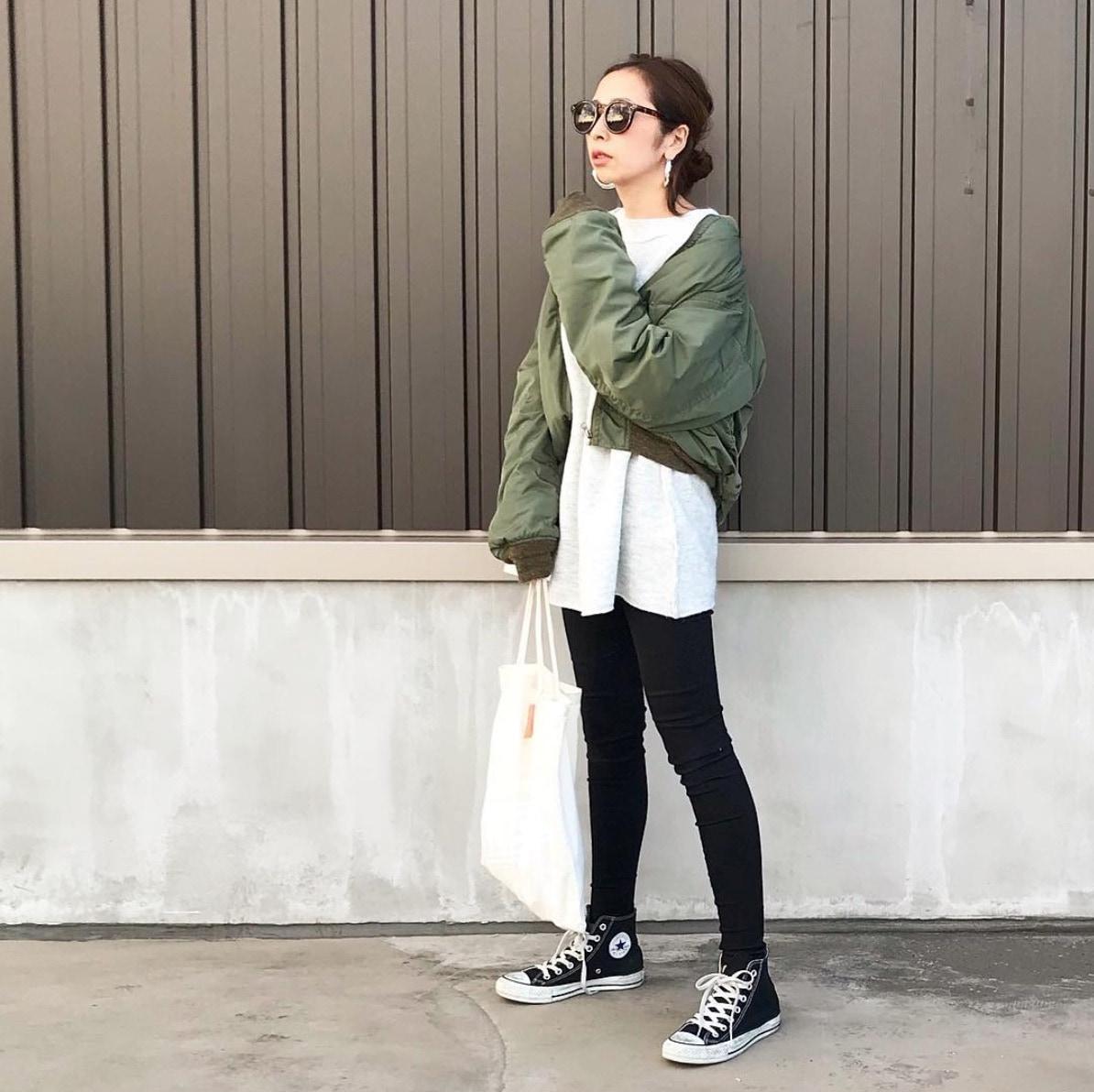 今月のZARA女をピックアップ!