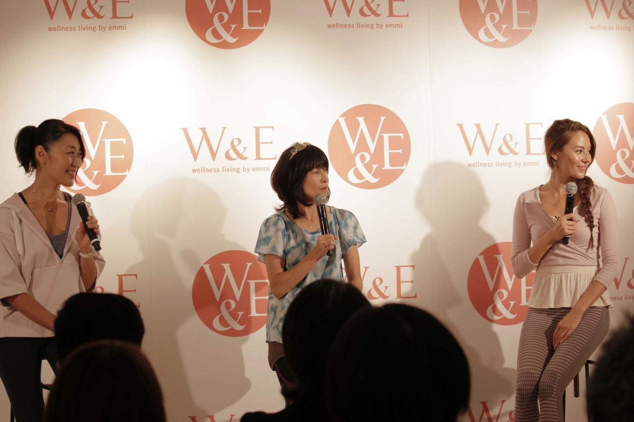 スポーツセレクトショップ「W & E」がグランドオープン!