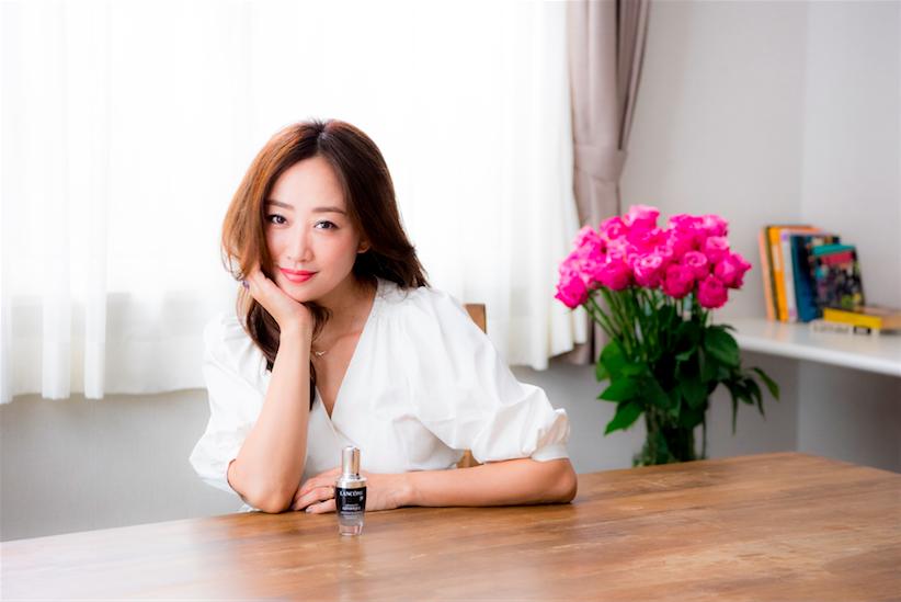 美容家・神崎恵さんスペシャルインタビュー/年齢を重ねることを恐れない秘訣とは?