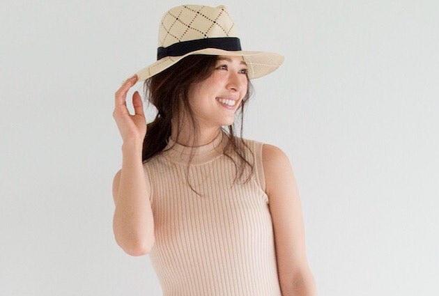 夏の定番!麦わら帽子を使った5種類のジャンル別コーディネート集