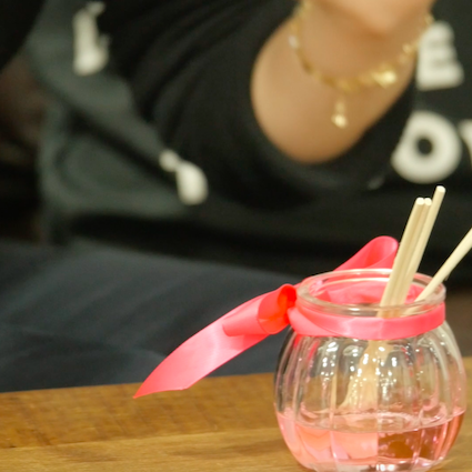 【DIY】自分で作れる!?使わなくなった香水でルームフレグランスをDIY